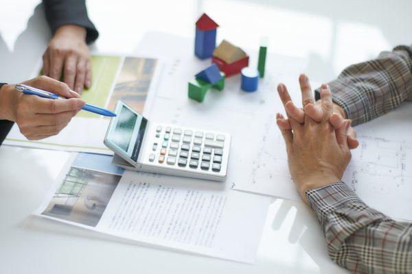 住宅は高い買い物ですが、家づくりが人生の最終目標ではありません。
