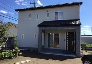 自然素材で呼吸する家 群馬県太田市脇屋町S様邸