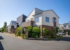 投資向け戸建住宅
